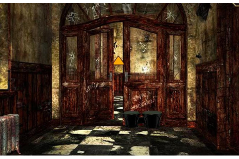 Escape Games - Scary Asylum APK Download - Free Puzzle ...