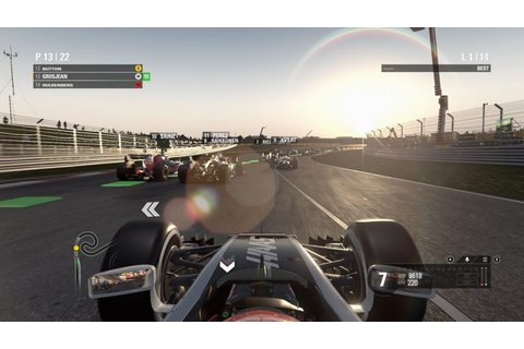 F1 2016 - Game Review - Racing - Fortress of Solitude