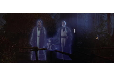 Return of the Jedi Themes - Studying Skywalkers | StarWars.com