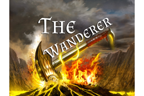 The Wanderer Demo Windows game - Indie DB