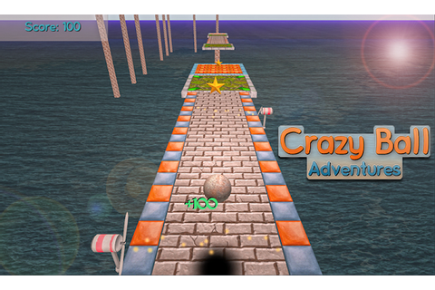 Crazy Ball Adventures APK 1.44 - Free Arcade Apps for Android