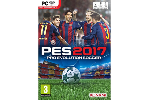 Pro Evolution Soccer 2017 - PC Game | Multirama.gr