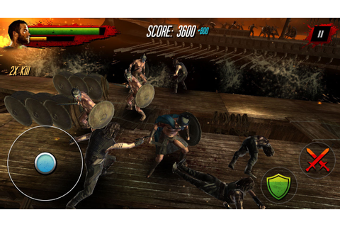300: Seize Your Glory – Games for Android 2018 – Free ...