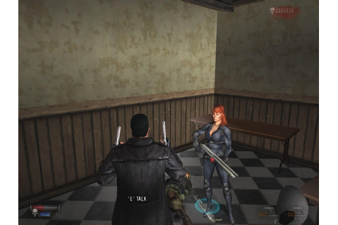 Download The Punisher (Windows) - My Abandonware