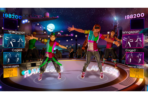 Amazon.com: Dance Central 2 - Xbox 360: Microsoft ...