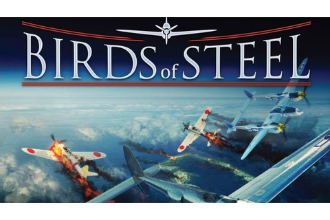 CGRundertow BIRDS OF STEEL for PlayStation 3 Video Game ...
