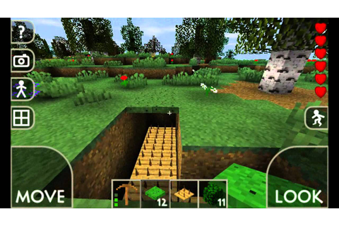 Survivalcraft Animals & Traps - ViYoutube