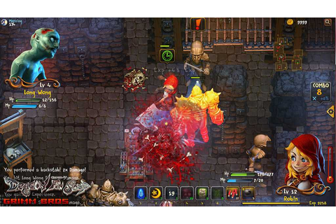 Dragon Fin Soup Download Free Full Game | Speed-New