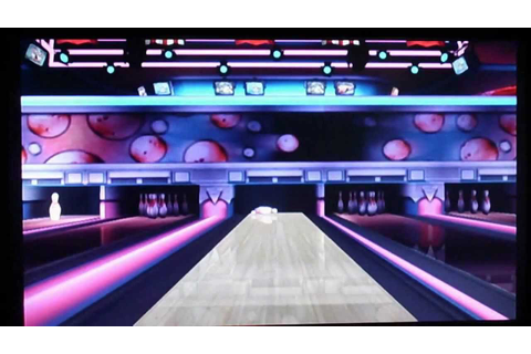 FNM2012 Week 9 Discussion - AMF Xtreme Bowling 2006 (PS2 ...