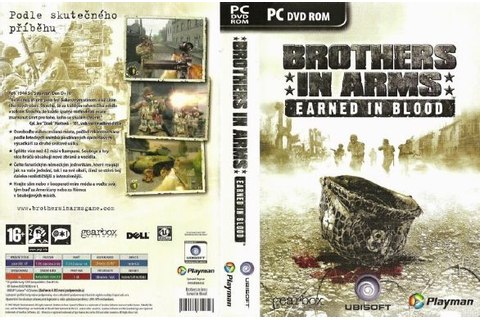Brothers in Arms: Earned in Blood-RELOADED Torrent « Games ...