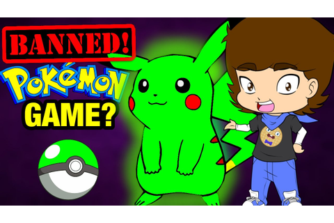 Pokemon Uranium: BANNED Pokemon Fan Game ...