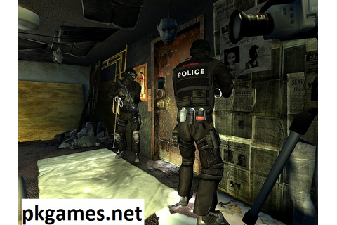 Free Download Swat 4 Full Version PC Game ~ Gamespknet