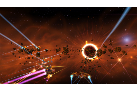 Download Aces of the Galaxy Full PC Game