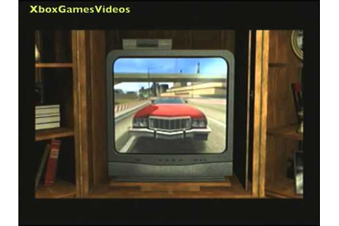 Ford Vs. Chevy - Game Intro - YouTube