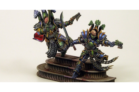 Wargame News and Terrain: Kabuki Models: New Knights of ...