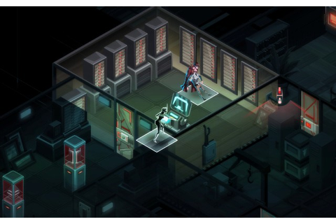 Invisible Inc Free Download Full Version Game