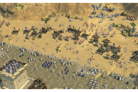 Stronghold Crusader 2 - Download Free Full Games ...