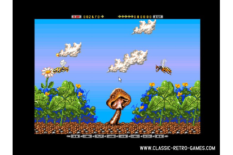 Download Apidya & Play Free | Classic Retro Games