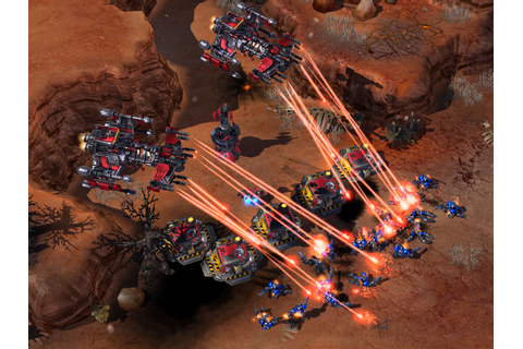 Free Download Starcraft 2 Game Full Version - Gudang Games ...