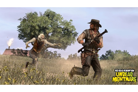 Red Dead Redemption Undead Nightmare Video Game Review ...