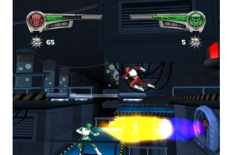 Power Rangers - Super Legends Game Free Download Full ...
