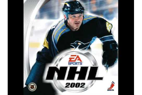 NHL 2002 song - Limes are Nicer - YouTube