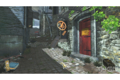 Mystery Case Files: The Malgrave Incident Screenshots ...