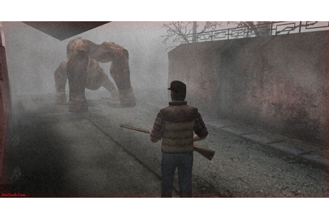 Silent Hill 1 PC Action Game Download | A2zcrack