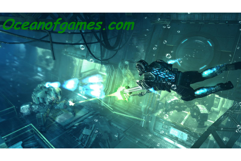 Deep Black Reloaded Free Download - Ocean Of Games