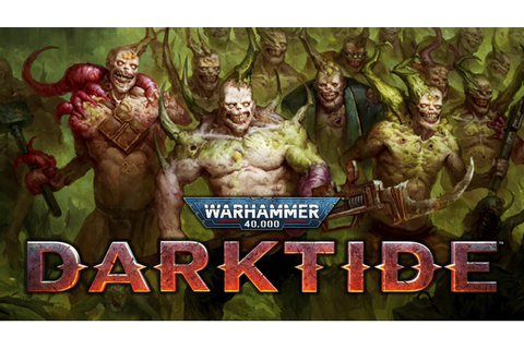 Warhammer 40000 Darktide - Possible Playable Classes and ...