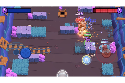 Brawl Stars | Games | Pocket Gamer