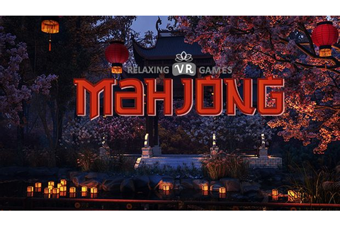Relaxing VR Games: Mahjong Free Download « IGGGAMES