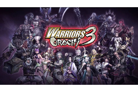 Warriors Orochi 3 Ultimate Review for PS Vita (2014 ...
