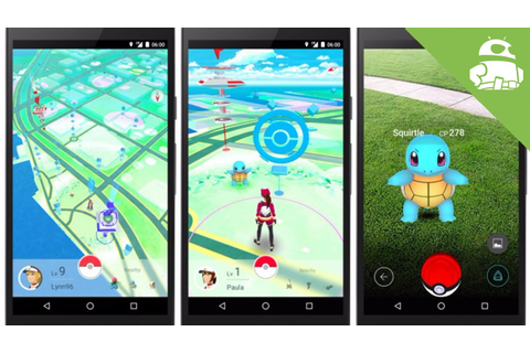 Miitomo a hit, Pokemon GO game play leaked - Android Apps ...