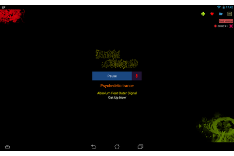 Schizoid Radio Online Free - Android Apps on Google Play