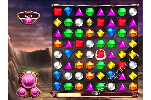 Bejeweled Blitz - Download Free Full Games | Match 3 games
