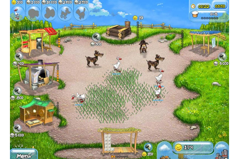 Farm Frenzy PC Game Download Full Version ~ Download PC ...