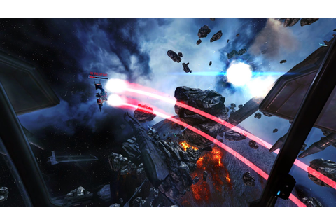 Download Eve Valkyrie PC Game: Eve Valkyrie Download Game