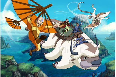 Avatar The Last Airbender Free Download - Ocean Of Games