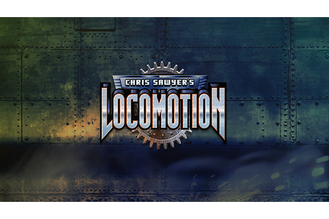 Chris Sawyer's Locomotion - Download - Free GoG PC Games