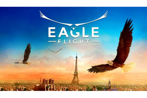Eagle Flight VR « GamesTorrent