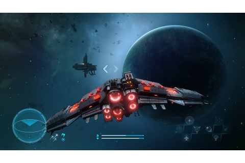 Starpoint Gemini Warlords - Download Free Full Games ...