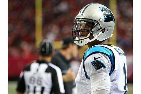 Panthers QB Cam Newton ruled out for Monday night's game