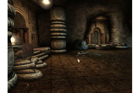 Myst V: End of Ages Download (2005 Adventure Game)
