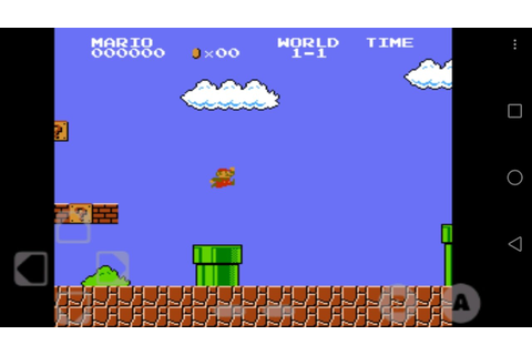 Super Mario Bros 1.2.5 - Download for Android APK Free
