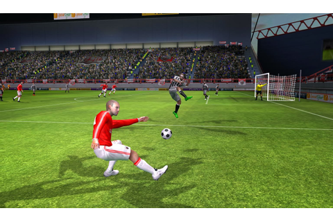 Android HD Games Free Download: Dream League Soccer 1.55 ...