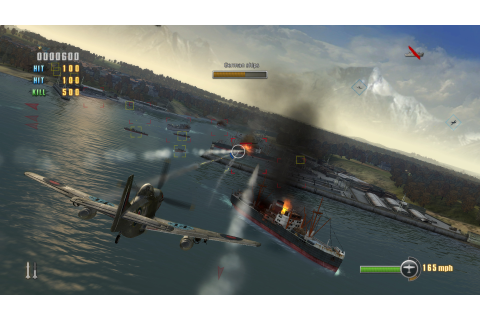 Dogfight 1942 - Buy and download on GamersGate