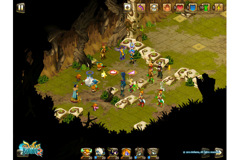 DOFUS: Battles 1 & 2 - Tower Defence - Tower Attack ...