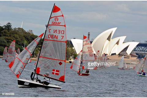 2009 Sydney World Masters Games - Day 6 Photos and Images ...