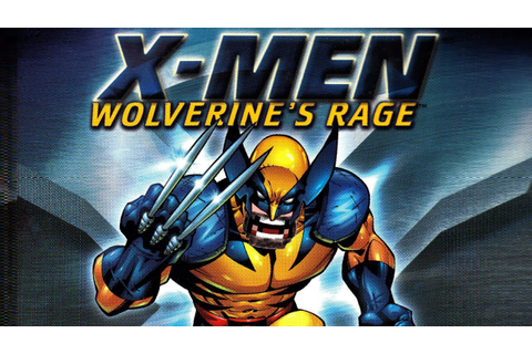 X-Men - Wolverine's Rage • Game Boy Color • Gameplay • HD ...